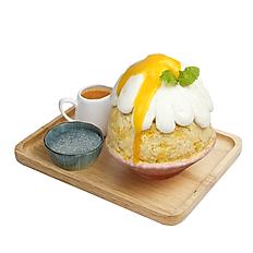 Mango Sago Kakigori