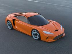 T3 car 4