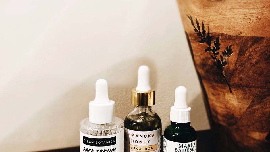 Skincare Trends: Are Face Serums Worth The Hype?