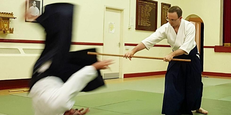 Open Aikido Course