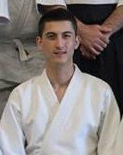 Aikido Cardiff - Paul Lewis