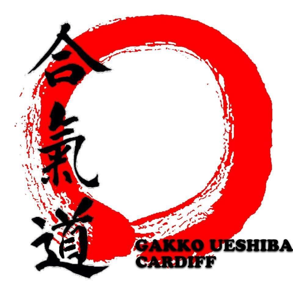 Aikido Cardiff: Aikido Gakko Ueshiba