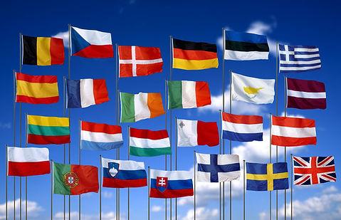 Mudanças Internacionais. Empresa de mudanças domésticas. Transportadora de mudanças para a Europa