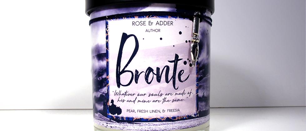 Brontë - Emily Brontë / Wuthering Heights Inspired