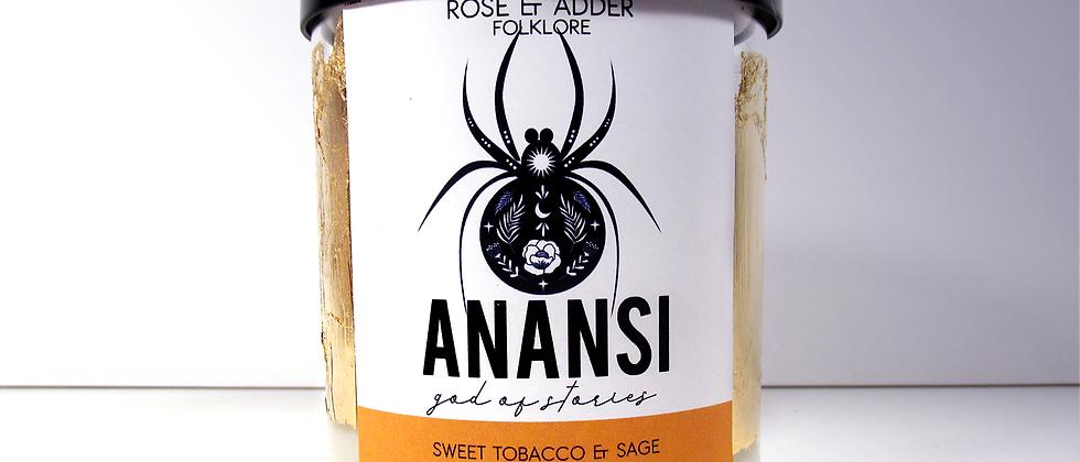 Anansi - African / Carribean Folklore