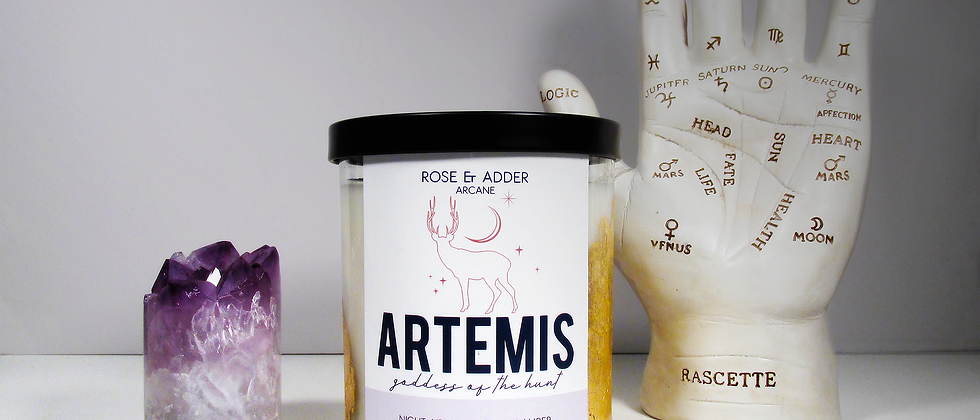 Artemis - Greek Mythology - Pre-Order for restock 6/15