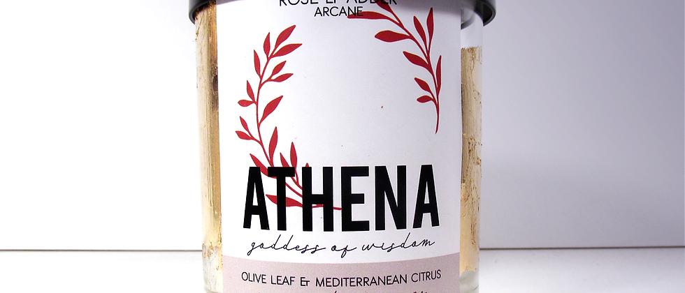 Athena - Greek Mythogloy