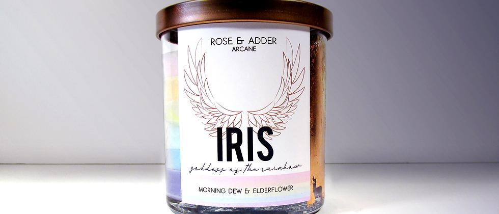 Iris - Greek Mythology
