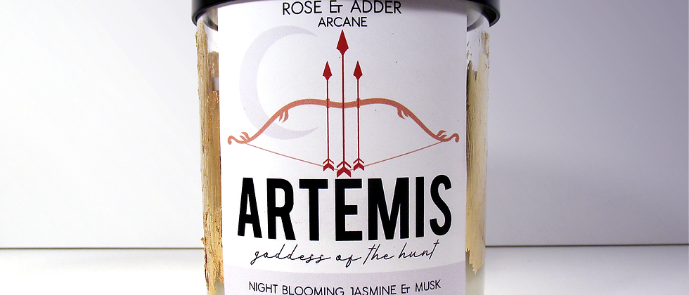 Artemis - Greek Mythology