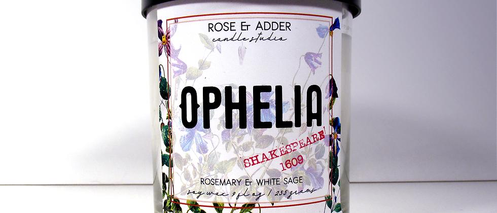Ophelia - Hamlet / Shakespeare Inspired