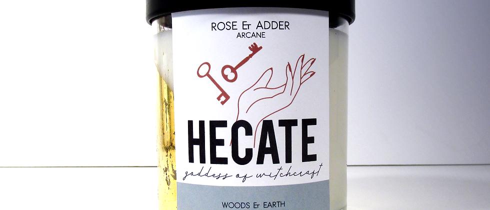 Hecate - Greek Mythology
