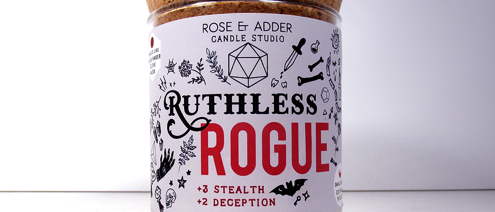 Ruthless Rogue