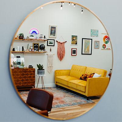 alder hair studio, hair salon