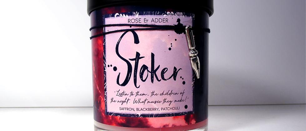 Stoker - Bram Stoker / Dracula Inspired
