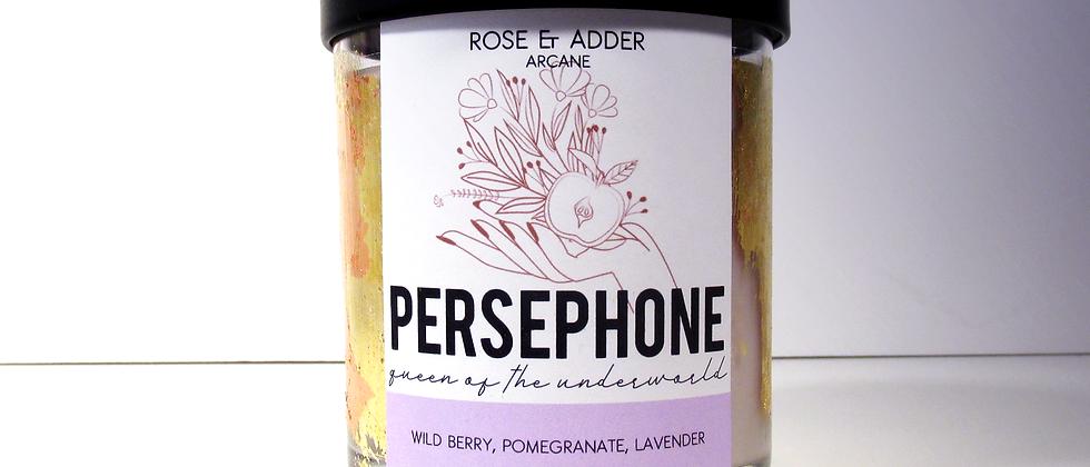 Persephone - Greek Mythology