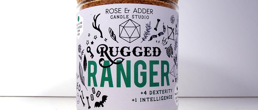 Rugged Ranger