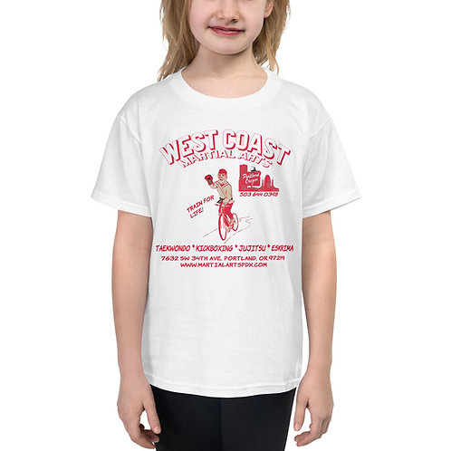 "KIDS WEST COAST ""HIPSTER"" T-Shirt"