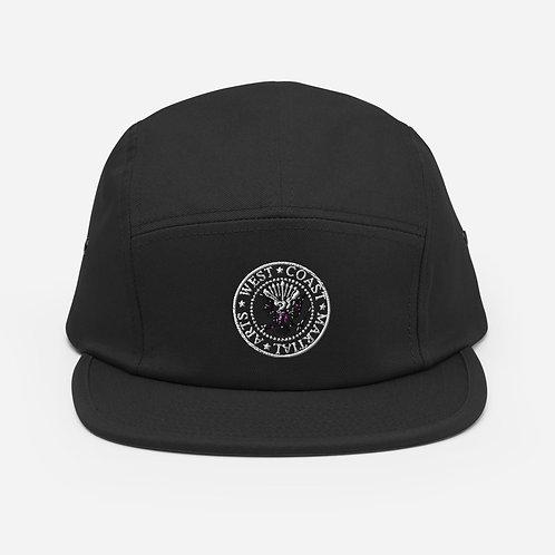 WEST COAST SEAL Five Panel Hat