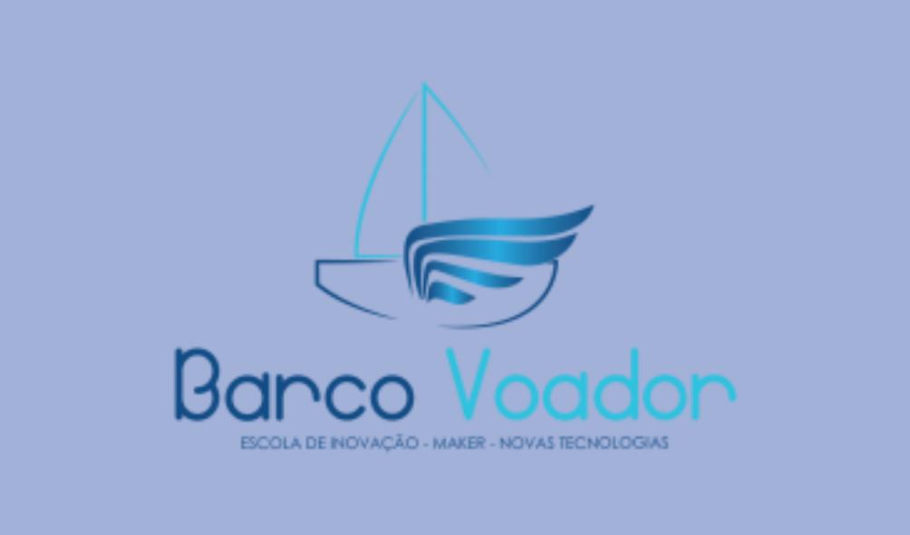 Conheça o Barco Voador