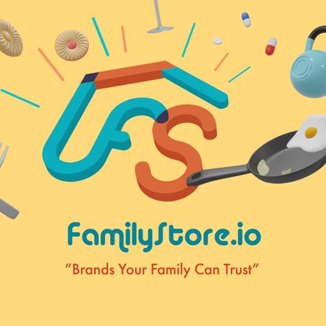 FamilyStore.io