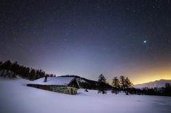 Landschaft | Moosalp | Wallis