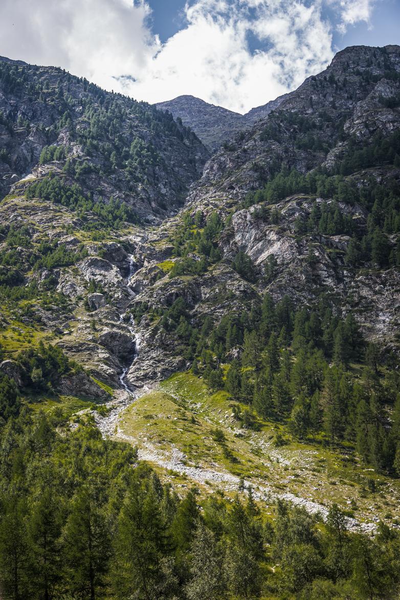 Biwak @ Stellisee | Zermatt
