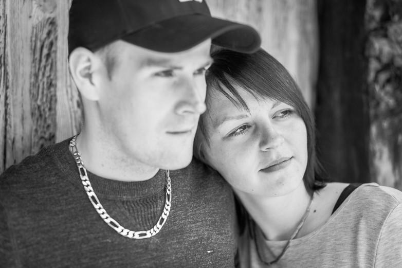 Engagement-Shooting Romy&Christian