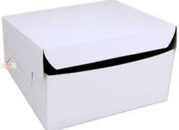 Cake Box Folding