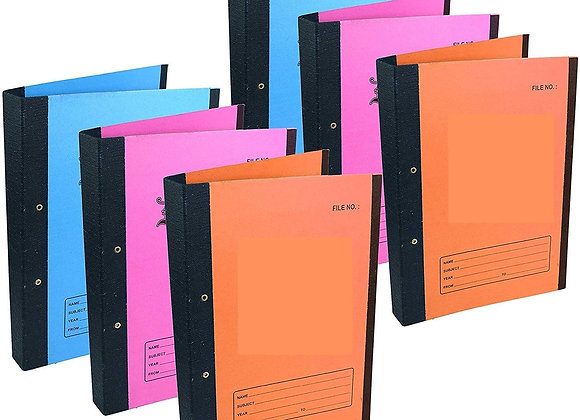 Office Cobra Spring File