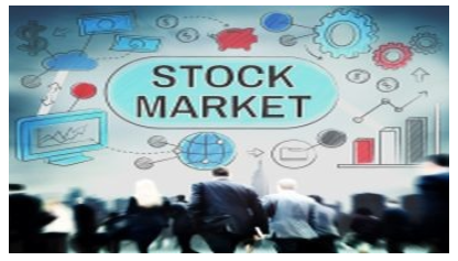 See all in the stock market!