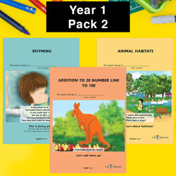 Year1 Pack 2