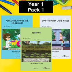 Year1 Pack 1