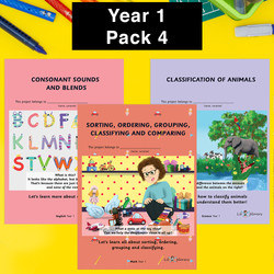 Year1 Pack 4
