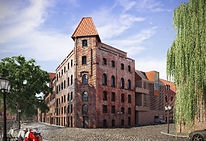 Verwaltung in Lüneburg