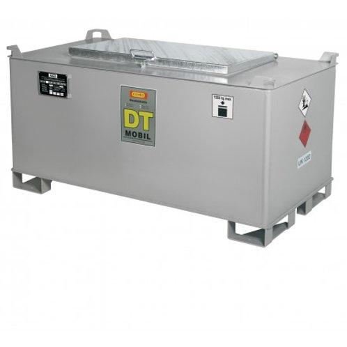 DT mobile CUBE 980 Liter
