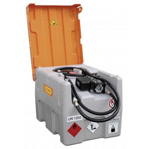 DT mobil easy 200 Liter (200 bis 600 l erhältlich)
