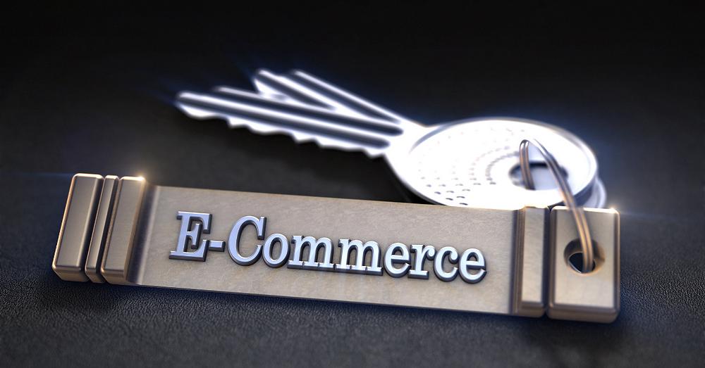 e-commerce service provider