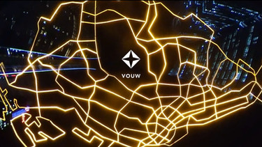 City Gazing Singapore - Vouw