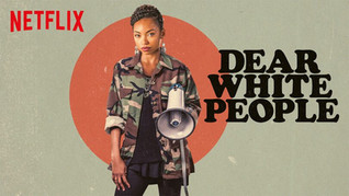 Dear White People OST - Forget Forgive
