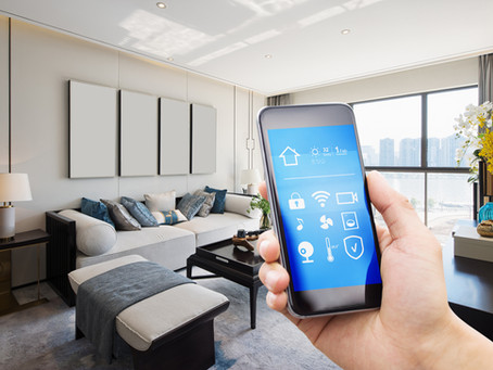 Smart Accommodation Owners are Turning to Smart Technology