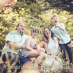 Pothecary Family Shoot | Bryngarw | July2020