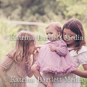 Davis Family Shoot | Llanerch | July 2021