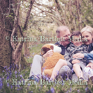 Quinn Family Shoot | Brynna | April 2021
