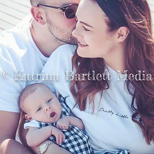 Frederik Family | Penarth