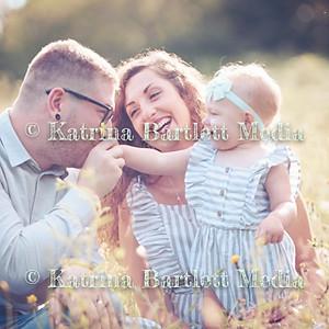 Bullivant Family Shoot | Bryngarw | July 2020