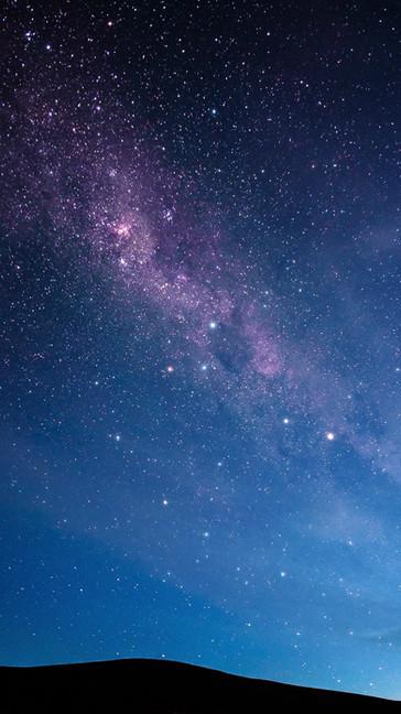 Stargazing at Argentina