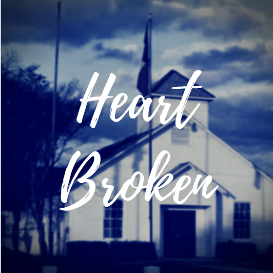 Broken-hearted Hope