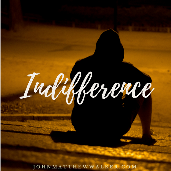 Killing Indifference