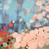 Des fleurs et des bulles