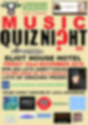 2019-11-22 Quiz Night Poster.bmp